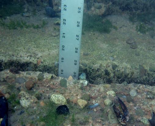Below Water Findings - Slide 2