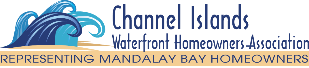 Channel Islands WaterFront HomeOwners Association