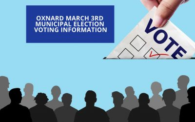 City of Oxnard Local Election 3/3/2020 Ballot Measures and Initiatives