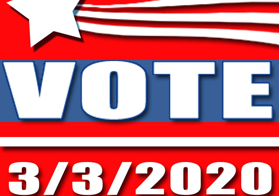 Upcoming Local Election Information