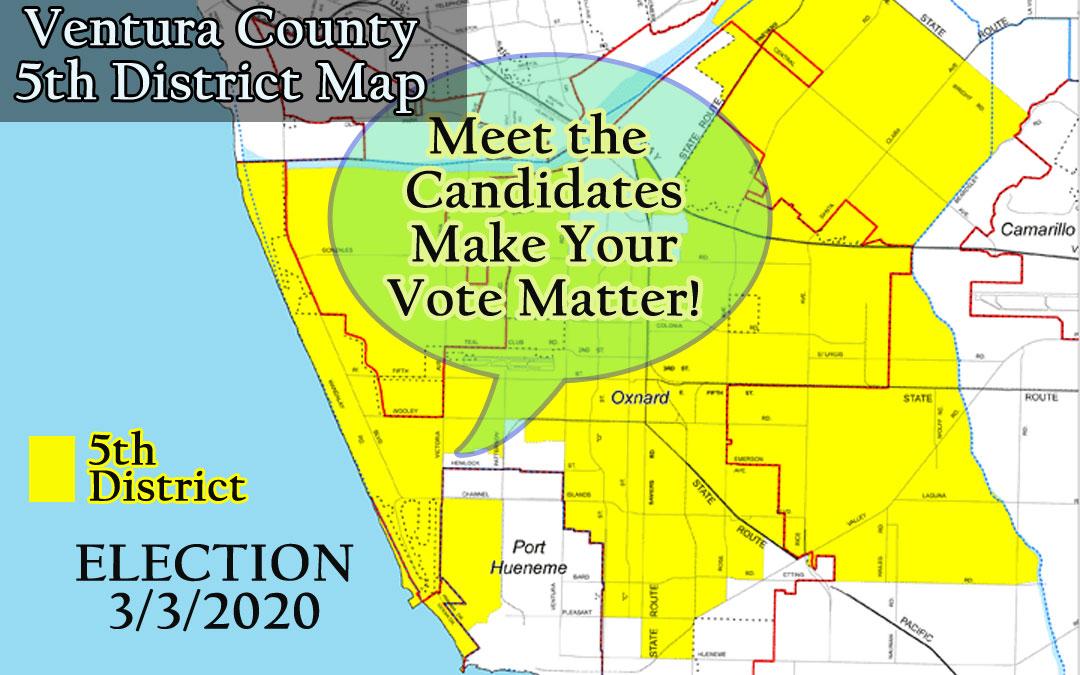 Ventura County Board of Supervisors